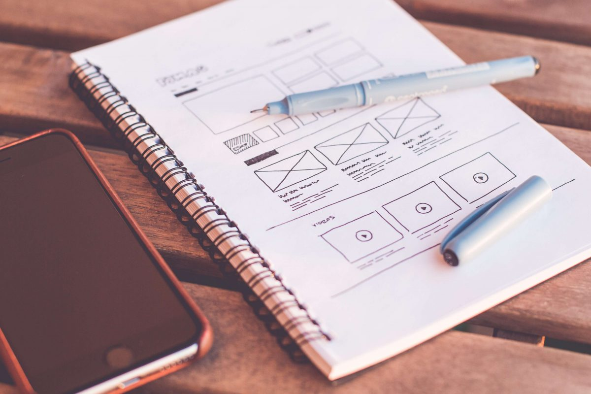 9 Key Recommendations when Designing a Web or Mobile app – Part 1