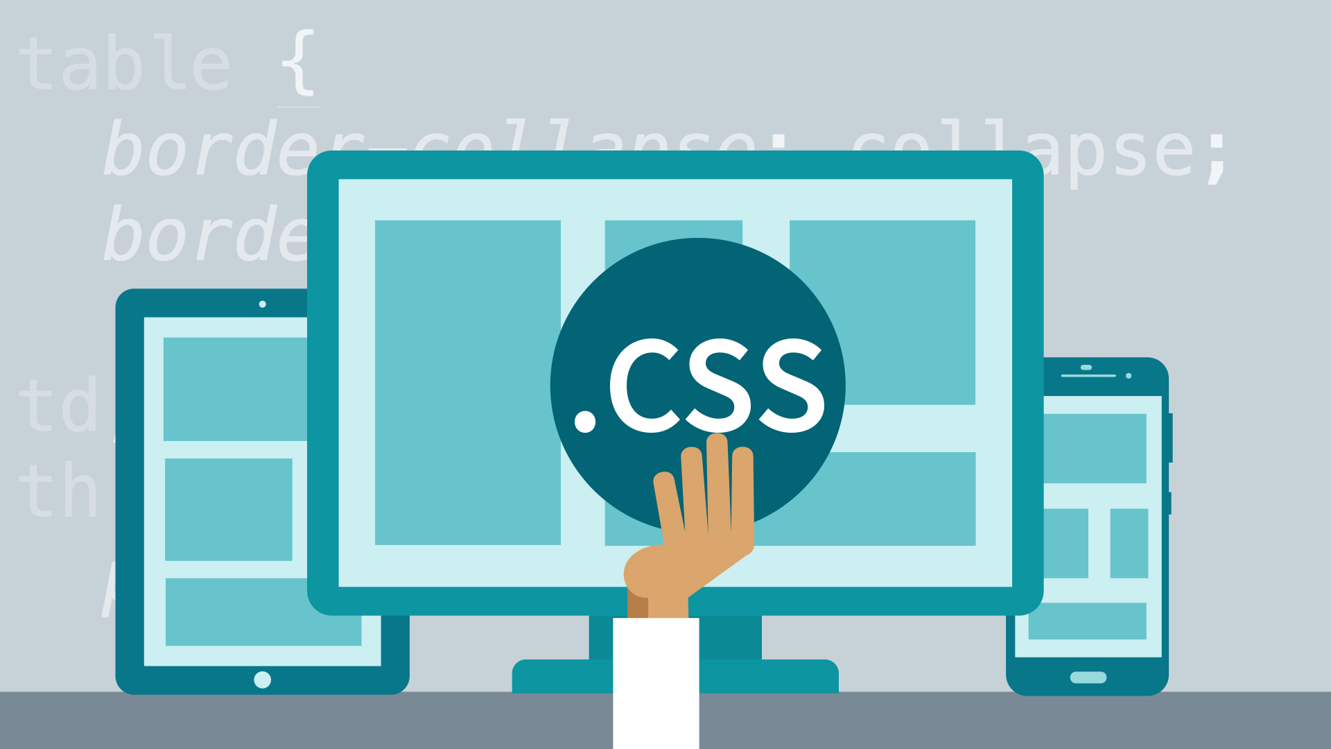 How to Become a Front-end Developer: A Guide for Beginners