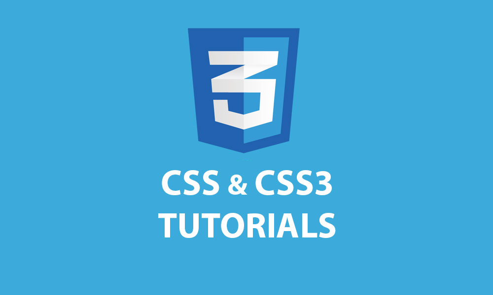 css and css3