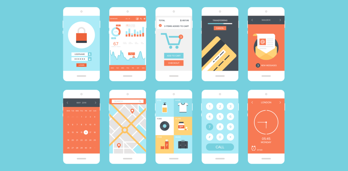 (English) Mobile App Design Software: 25 Amazing Tools of All