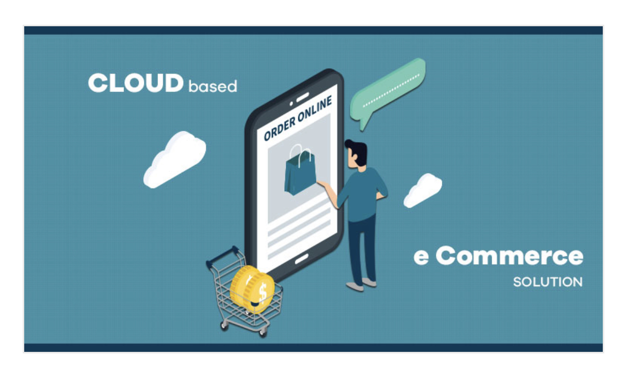 cloud ecommerce solutions