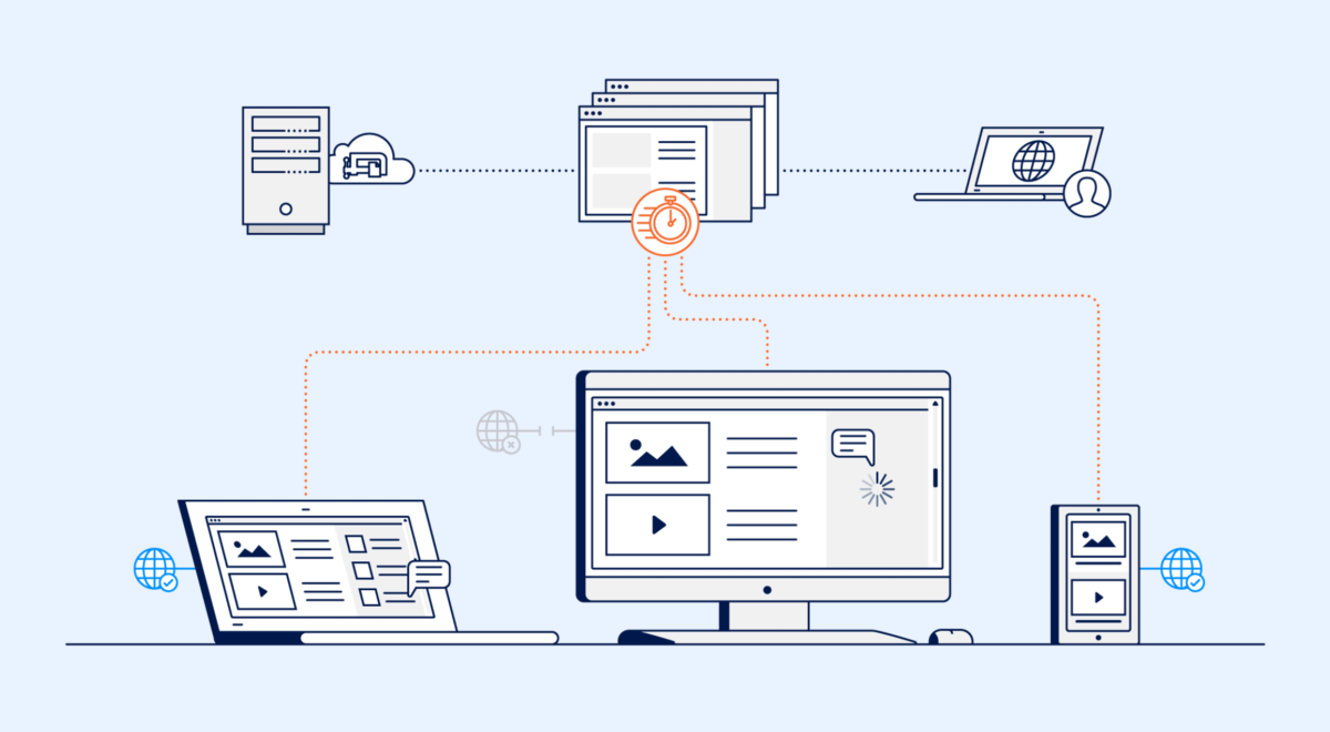 What is Web Application Architecture?
