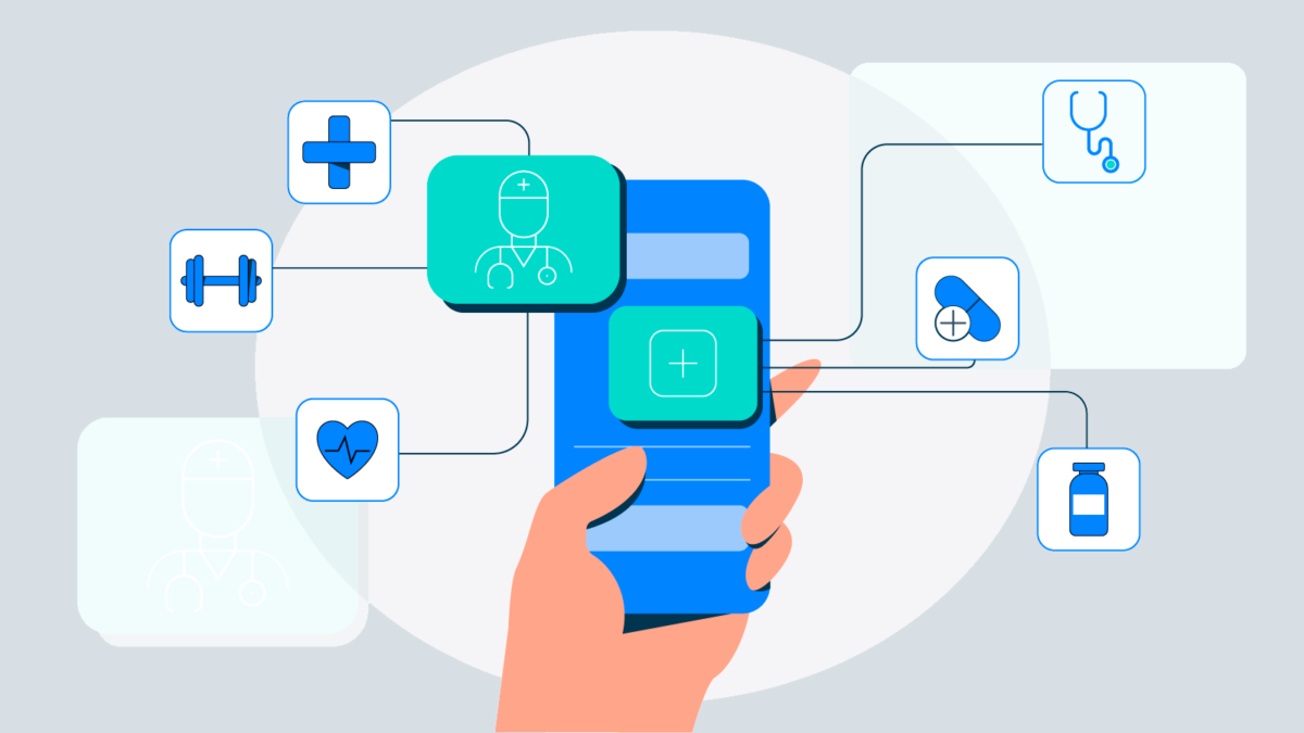 The Advantages of Mobile Health Apps in the Future