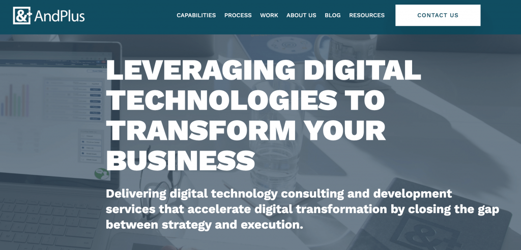 software consulting companies