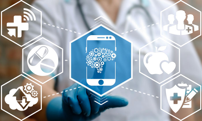 IoMT products are one of the promising software solutions in healthcare (Source: European Pharmaceutical Review)
