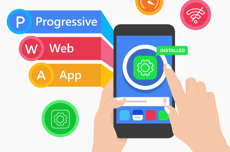 Understand Progressive Web Apps