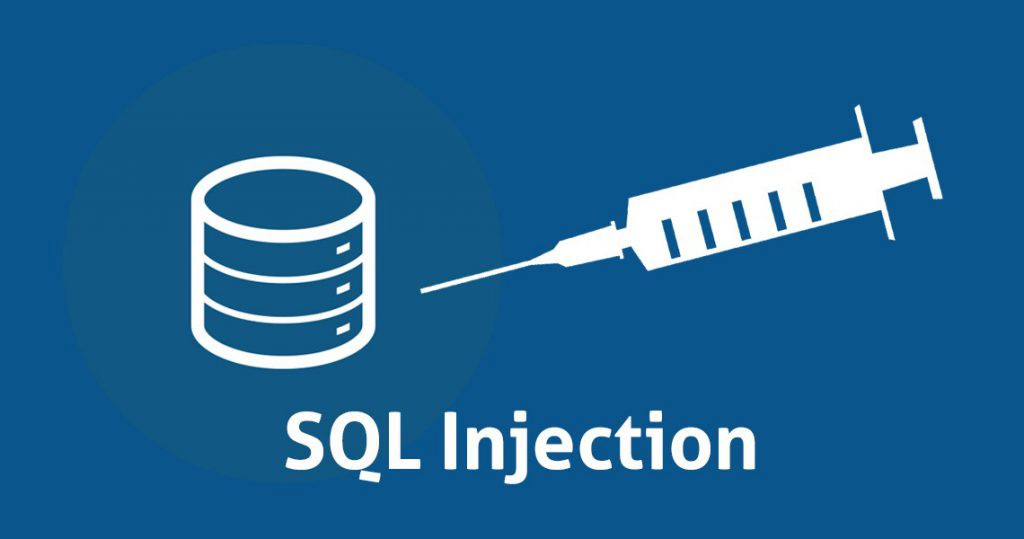 Web Security Issues - SQL Injection