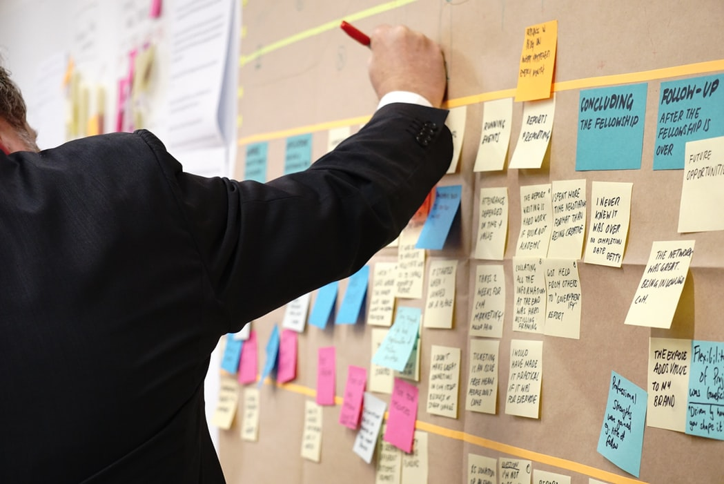 Project Management Skills to Succeed at Work