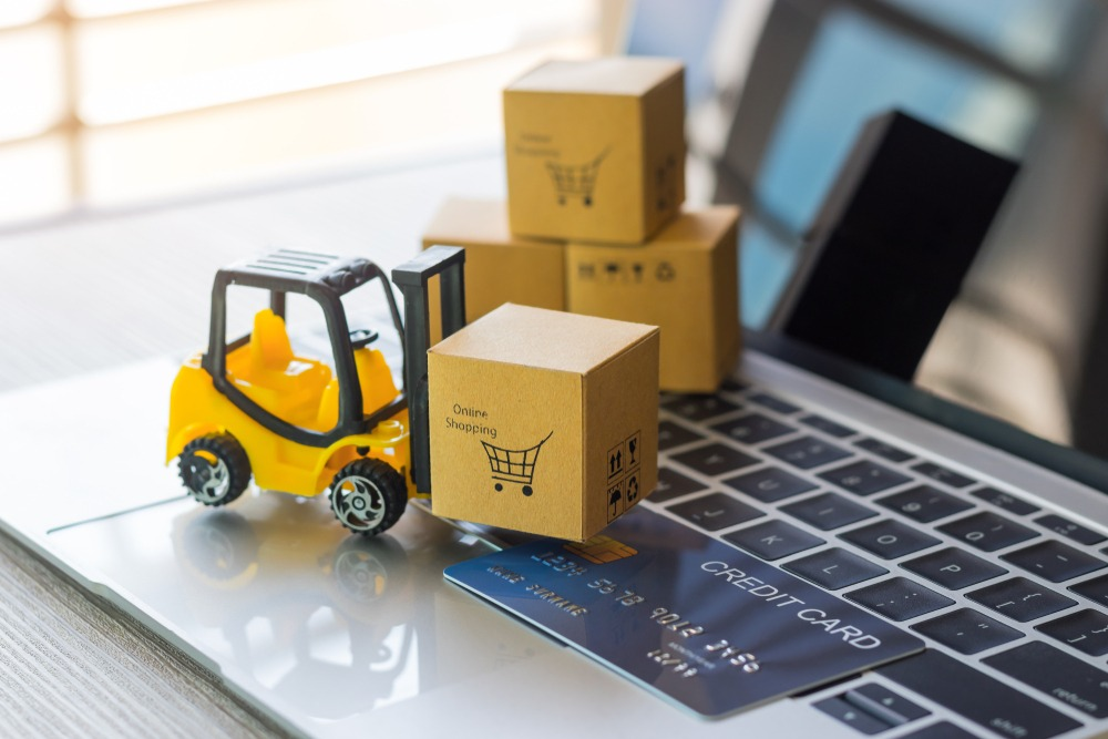 All You Need to Know about B2B Ecommerce