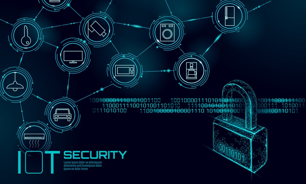 Software Security Trends in 2021 - IoT security