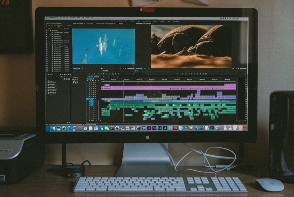 saas ideas, video editing tool