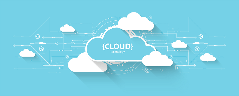 Demonstrate the act of outsourcing IT function, especially the introduction of cloud-based services.