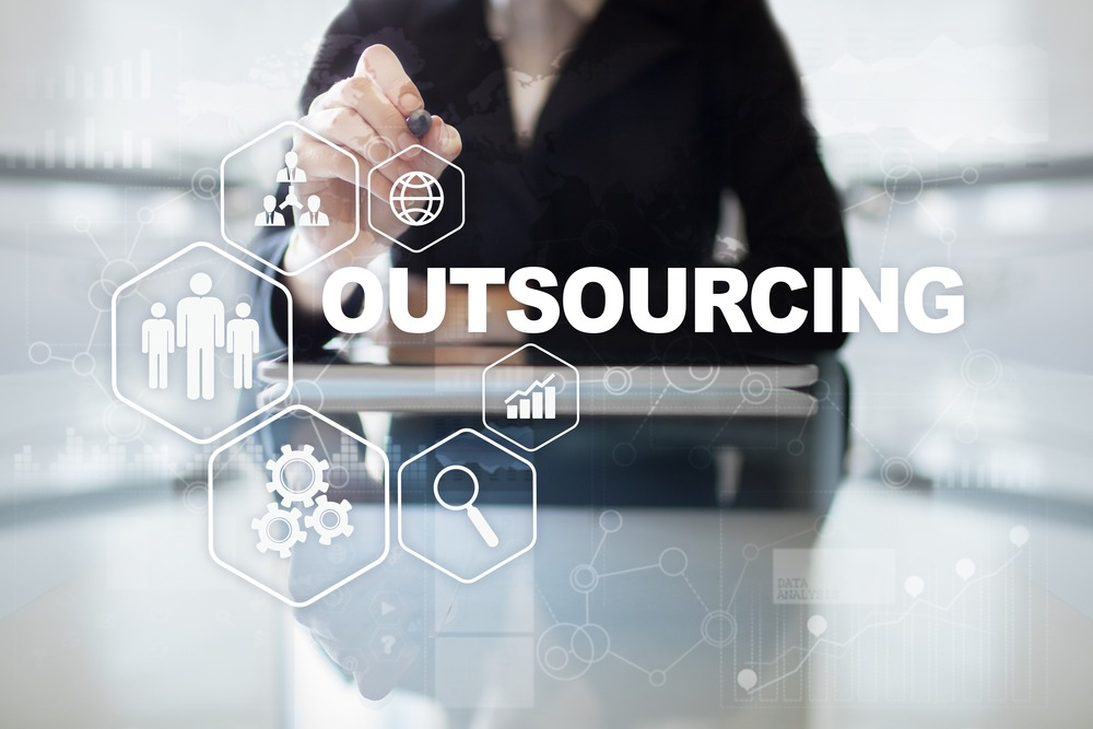 What is Outsourcing & How Outsourcing works?
